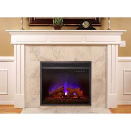 Paramount Premium Electric Fireplace Insert - 30in.