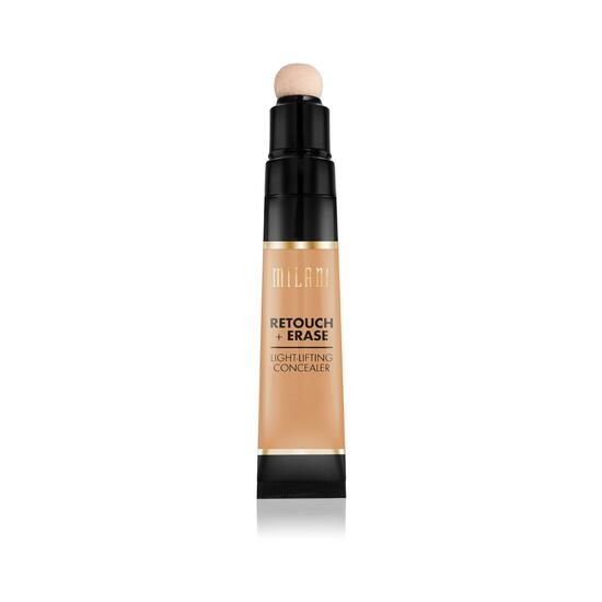 Milani Retouch + Erase Light-Lifting Concealer - Honey