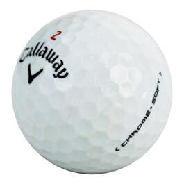 Callaway Chrome Golf Balls - 12pk.