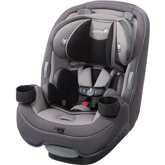 Safety 1st Grow and Go 3-In-1 Car Seat Night Shade