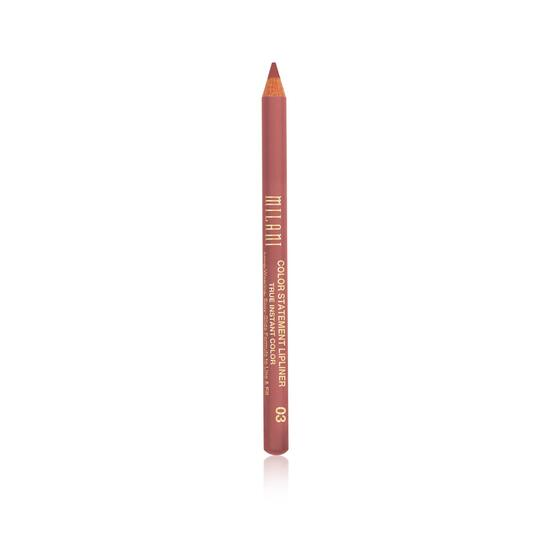 Milani Colour Statement Lip Liner - Nude