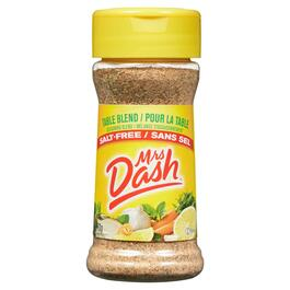 Mrs Dash Table Blend Seasoning Blend - 70g