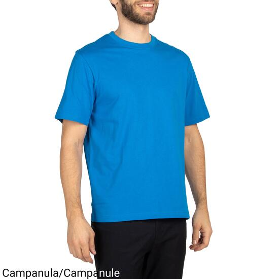 Mountain Ridge Men's Adventurer Crew Neck T-Shirt - S-XXL