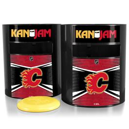 Kanjam NHL Licensed Calgary Flames Game