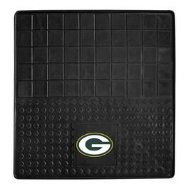 NFL Green Bay Packers Heavy Duty Vinyl Cargo Mat - 31in.