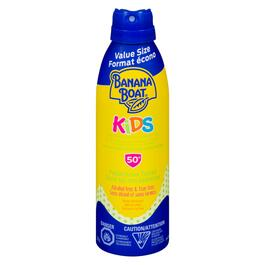 Banana Boat Kids Sunscreen Spray SPF 50+ - 226g