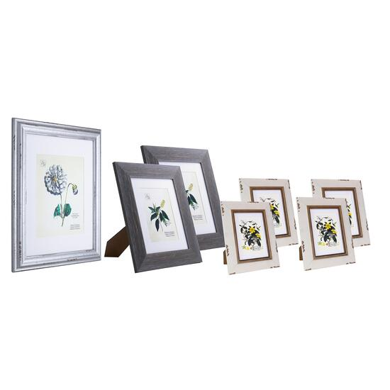 Kiera Grace Farmhouse Gallery Set - 7pk.