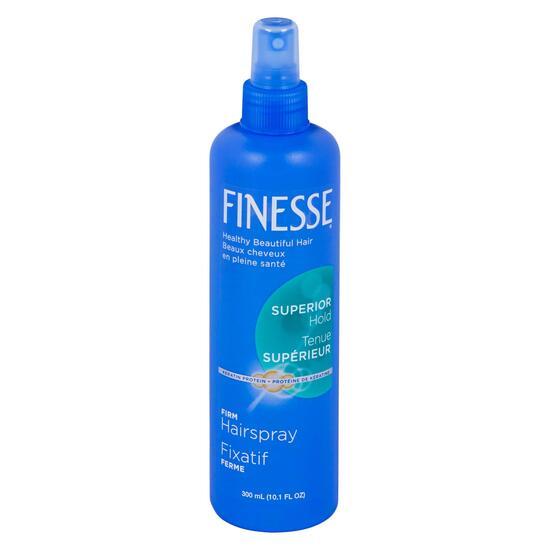 Finesse Superior Hold Hairspray - 300ml