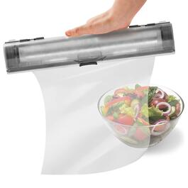 Metaltex Xtra Roll Kitchen Roll Dispenser