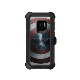 OtterBox Defender Samsung GS9 - Captain America