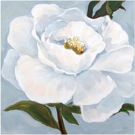 Constant Bloom Canvas Art - 24in. x 24in.