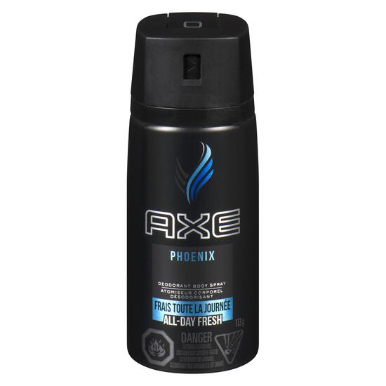 Axe Men's Pheonix Body Spray - 113 g