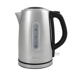 Salton Stainless Steel Kettle - 1.7L