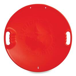 Twister Snow Disk - 25in.