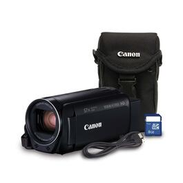 Canon HF R800 HD Camcorder Bundle with 8 GB SD Card and Case