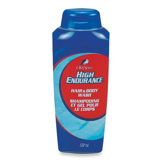 Old Spice Hair/Body Wash - 355-532ml