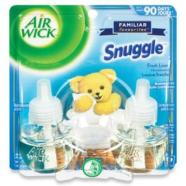 Air Wick Scented Oil - 2pk.