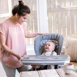inGenuity SmartServe 4 in 1 High Chair-Connolly