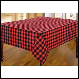 IH Casadécor Buffalo Table Cloth - 90in.