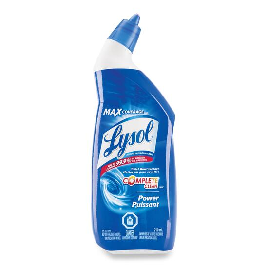 Lysol Cleaners - 650-710ml