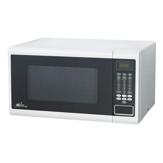 Royal Sovereign 900W Microwave