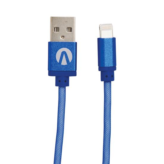 8 Pin USB Cable - 3.3ft.