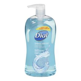 Dial Spring Water Hydrating Body Wash - 946ml