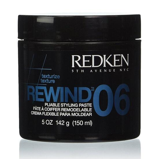 Redken Rewind Styling Paste - 150ml