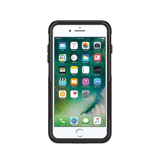 OtterBox Commuter iPhone 8/7 Plus - Black