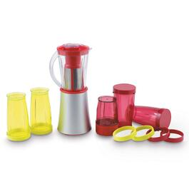 Ecohouzng Compact Blender-Juicer - 700 mL