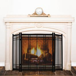 Pleasant Hearth Preston Fireplace Screen