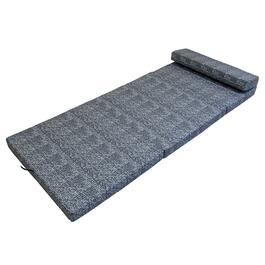 Henryka Grey Tri-Fold Mattress