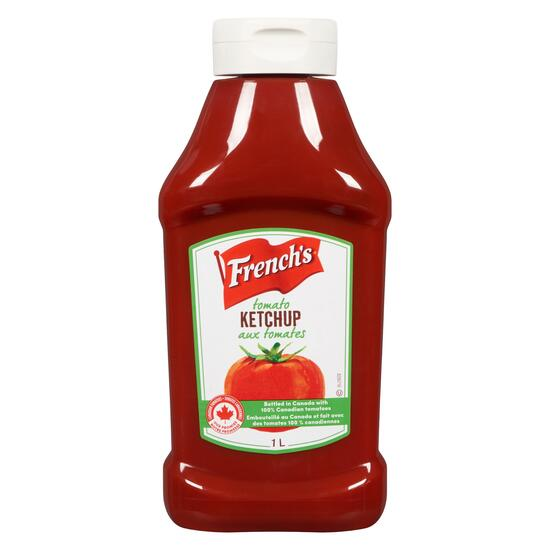 French's Tomato Ketchup - 1L
