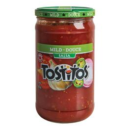 Tostitos Mild Salsa - 645ml