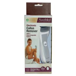 NuvoMed Electronic Callus Roller