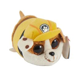 TY Teeny Paw Patrol - Rubble