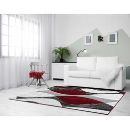 Segma Luminance Whirl Area Rug