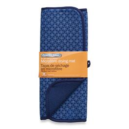 Proctor Silex Blue Dish Drying Mat - 20in.