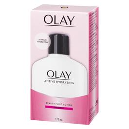 Olay Original Active Hydrating Lotion - 177ml
