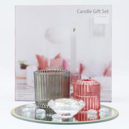 Candle Gift Set - 4pc.