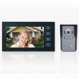 SeqCam Touch Pad Video Door Phone
