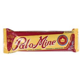 Pal-O-Mine Candy Bar - 55g