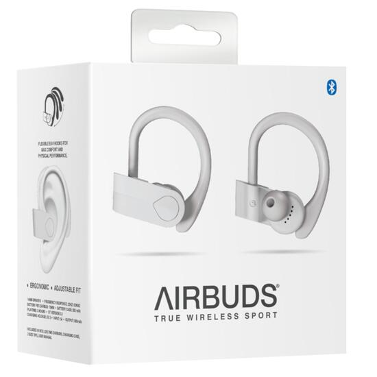 True Wireless Sport Airbuds