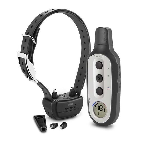 Garmin Delta XC Remote Dog Training System