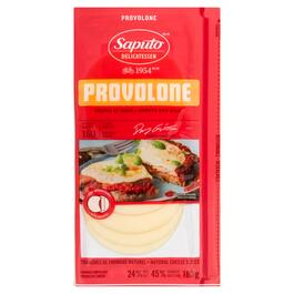 Saputo Delicatessen Provolone Cheese - 180g