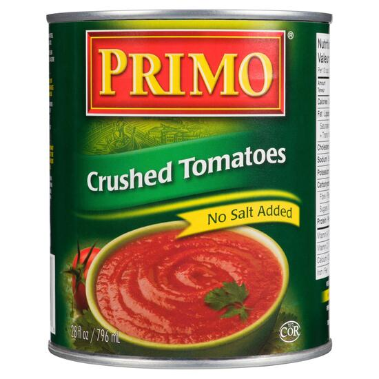 Primo Crushed Tomatoes - 796ml
