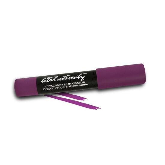 Prestige Total Matte Lip Crayon - Trespass