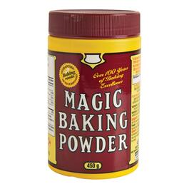 Magic Baking Powder - 450g