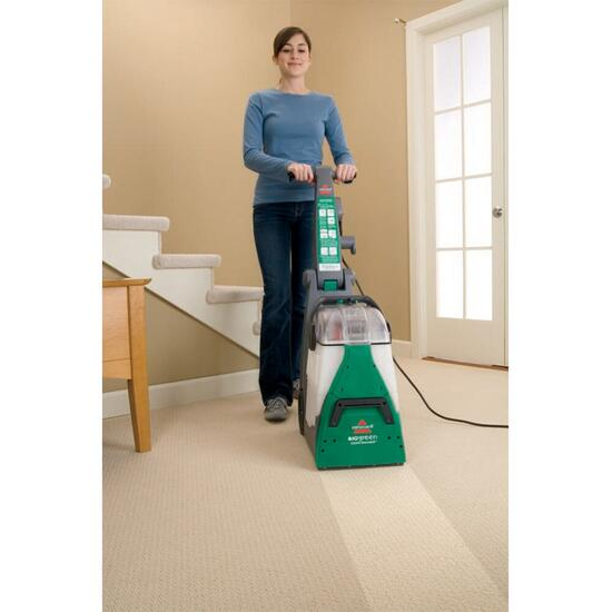 BISSELL Big Green Professional Deep Cleaning System