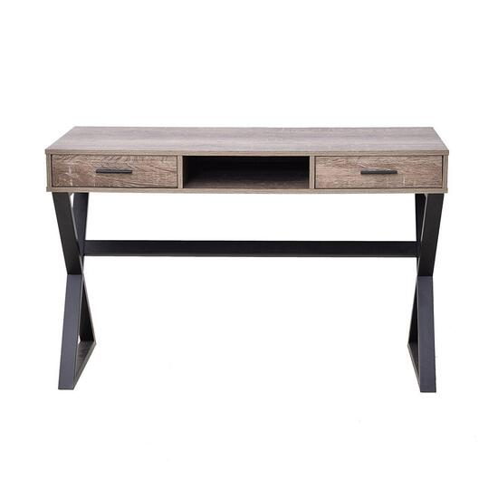 JR Home Collection Bronwin Desk with Drawers